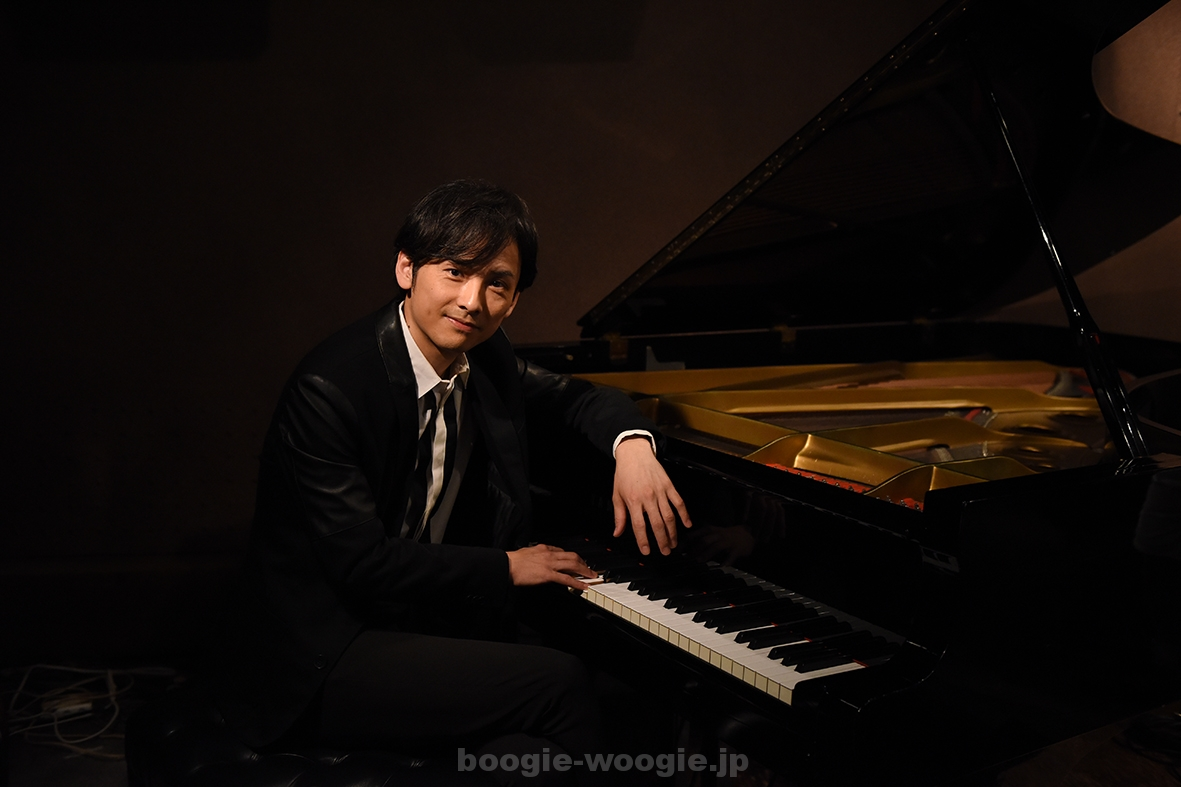 4/25振替公演【東京・目黒 Blues Alley Japan】BOOGIE for SPRING 2020 KEITO SAITO Boogie Woogie Piano Live Code III @ Blues Alley Japan | 目黒区 | 東京都 | 日本